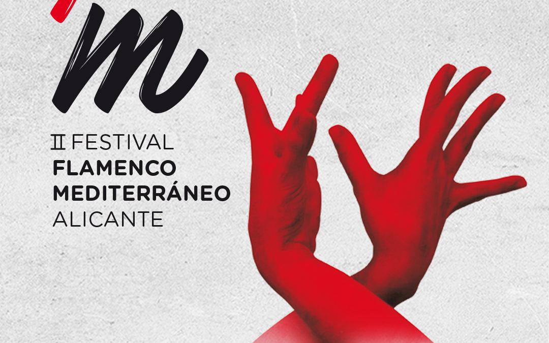 Revista la Flamenca: Alicante se prepara para la IIº edición del Festival Flamenco del Mediterráneo