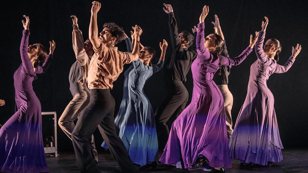 II Festival Flamenco Mediterraneo enCanal Sur Radio y Televisión